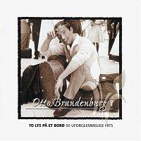 Otto Brandenburg – To Lys Pa Et Bord (50 Uforglemmelige Hits)