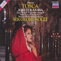 Kiri Te Kanawa, Giacomo Aragall, Leo Nucci, Chorus of the Welsh National Opera – Puccini: Tosca