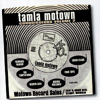 Různí interpreti – Tamla Motown Connoisseurs 2