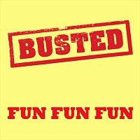 Přední strana obalu CD Fun Fun Fun