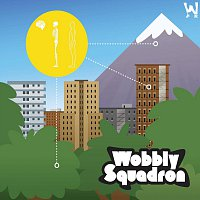 Wobbly Squadron – Three Places at the Same Time