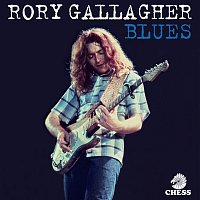 Rory Gallagher – Blues [Deluxe]