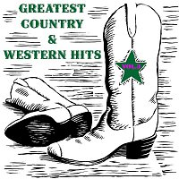 Johnny Cash – Greatest Country & Western Hits, Vol. 3