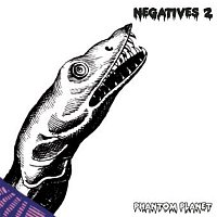 Phantom Planet – Negatives 2