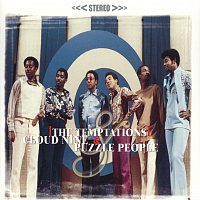 The Temptations – Cloud Nine & Puzzle People
