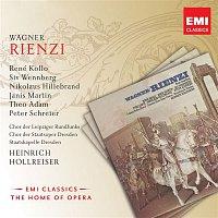 Heinrich Hollreiser, Staatskapelle Dresden – Wagner: Rienzi