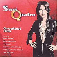 Suzi Quatro – Greatest Hits