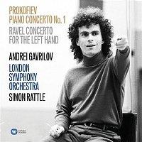 Andrei Gavrilov – Prokofiev: Piano Concerto No. 1 - Ravel: Concerto for the Left Hand