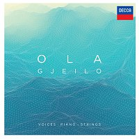 Tenebrae, Ola Gjeilo, The Chamber Orchestra Of London – Gjeilo: The Ground