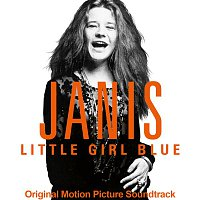Janis Joplin – Janis: Little Girl Blue (Original Motion Picture Soundtrack)