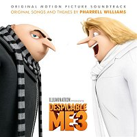 Pharrell Williams – Yellow Light ((Despicable Me 3 Original Motion Picture Soundtrack))