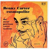 Benny Carter, Oscar Peterson – Cosmopolite: The Oscar Peterson Verve Sessions