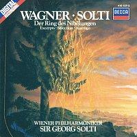 Wiener Philharmoniker, Sir Georg Solti – Wagner: Der Ring des Nibelungen (orchestral excerpts)