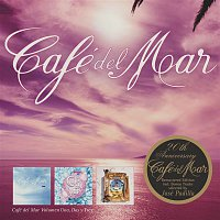 José Padilla – Café del Mar Ibiza, Vol. 1-3 - 20th Anniversary Edition Incl. Bonus Tracks Selected by José Padilla (Remastered)