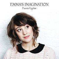 Přední strana obalu CD Faerie Lights