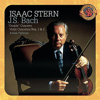 """Isaac Stern, Jean-Pierre Rampal, Carl Philipp Emanuel Bach, John Steele Ritter, Leslie Parnas – Bach: """"Double"""" Concerto for Two Violins in D minor; Violin Concertos Nos. 1 & 2 [Expanded Edition]"""