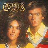 Carpenters – 40/40