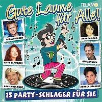 Al & Chris – Gute Laune fur Alle - 15 Party-Schlager fur Sie
