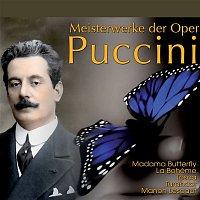 Various Artists.. – Meisterwerke der Oper: Giacomo Puccini