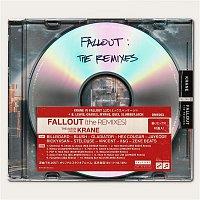 KRANE – Fallout (The Remixes)