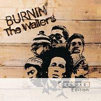 Bob Marley & The Wailers – Burnin'