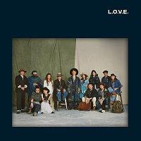 Eason Chan, eason and the duo band – L.O.V.E.