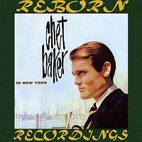 Chet Baker – Chet Baker in New York (HD Remastered)