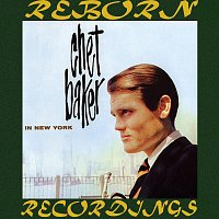 Chet Baker – Chet Baker in New York (HD Remastered)