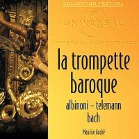 Maurice André – La Trompette Baroque: Albinoni-Telemann-Bach