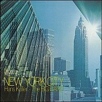 Hans Koller – New York City