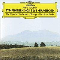 "Chamber Orchestra Of Europe, Claudio Abbado – Schubert: Symphonies Nos.3 & 4 ""Tragic"""