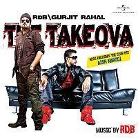Gurjit Rahal – The Takeova [Album Version]
