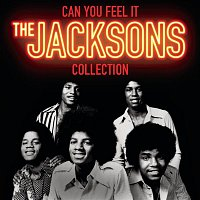 The Jacksons – Can You Feel It: The Jacksons Collection