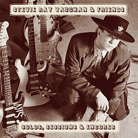 Stevie Ray Vaughan – Solos, Sessions & Encores