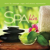 David Arkenstone, George Tortorelli – Spa - Bliss: Music For Massage, Yoga, And Sensory Rejuvenation