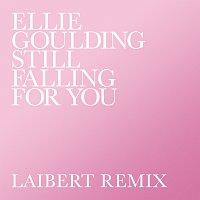 Ellie Goulding – Still Falling For You [Laibert Remix]