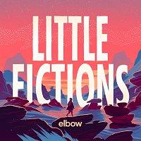 Přední strana obalu CD Little Fictions
