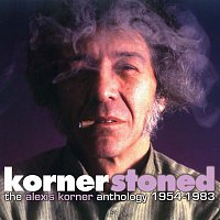 Alexis Korner – Kornerstoned - The Alexis Korner Anthology 1954-1983 (Selected Works)
