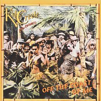Kid Creole And The Coconuts – Off The Coast Of Me