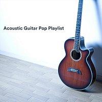 Richie Aikman, Thomas Tiersen, Chris Mercer, James Shanon, Frank Greenwood – Acoustic Guitar Pop Playlist
