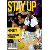 Hit-Boy, Sage The Gemini, K.Roosevelt – Stay Up
