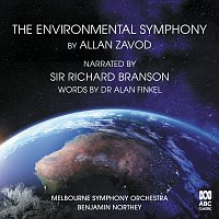 Sir Richard Branson, Melbourne Symphony Orchestra, Benjamin Northey – The Environmental Symphony