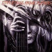 Steve Stevens – Atomic Playboys