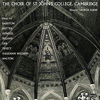 Choir Of St. John's College, Cambridge, Brian Runnett, George Guest – Twentieth Century Church Music