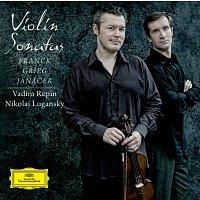 Vadim Repin, Nikolai Lugansky – Violin Sonatas
