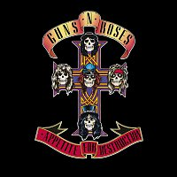 Guns N' Roses – Appetite For Destruction [Explicit Version]