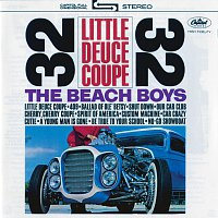 The Beach Boys – Little Deuce Coupe [Remastered]
