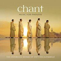 The Cistercian Monks of Stift Heiligenkreuz – Chant - Music For Paradise