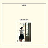 Maria Andersson – Succession