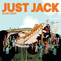 Přední strana obalu CD Glory Days [Switch Remix]